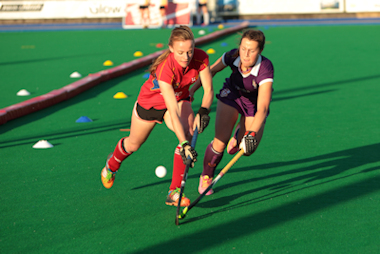 small sided hockey tournament for england hockey
